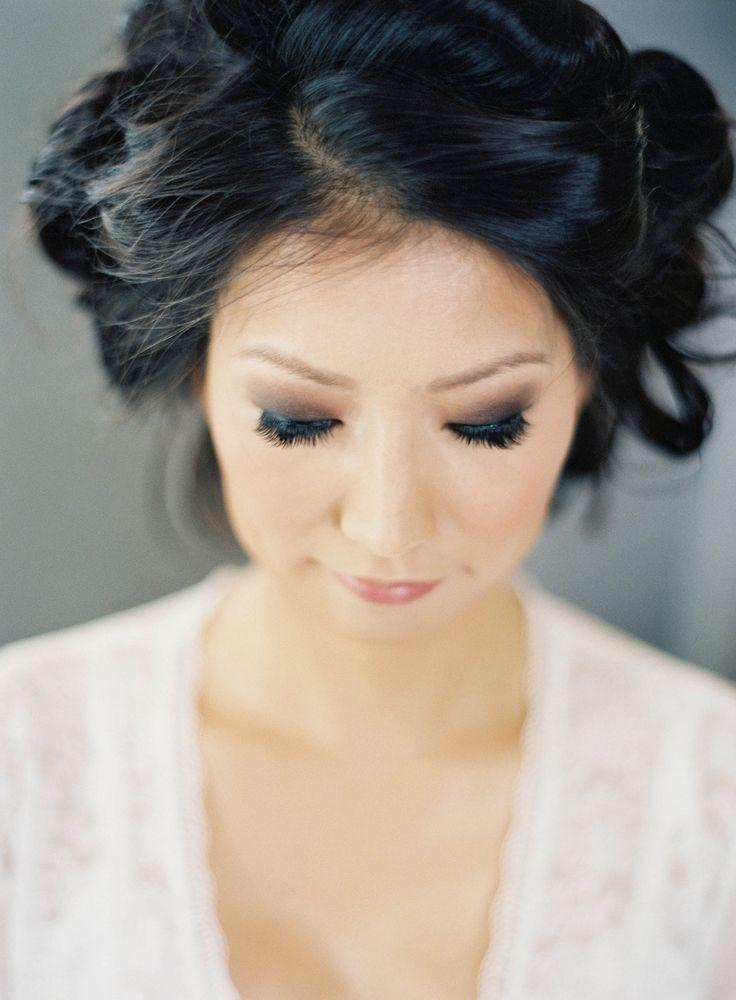 Hochzeit - Make-Up & Beauty