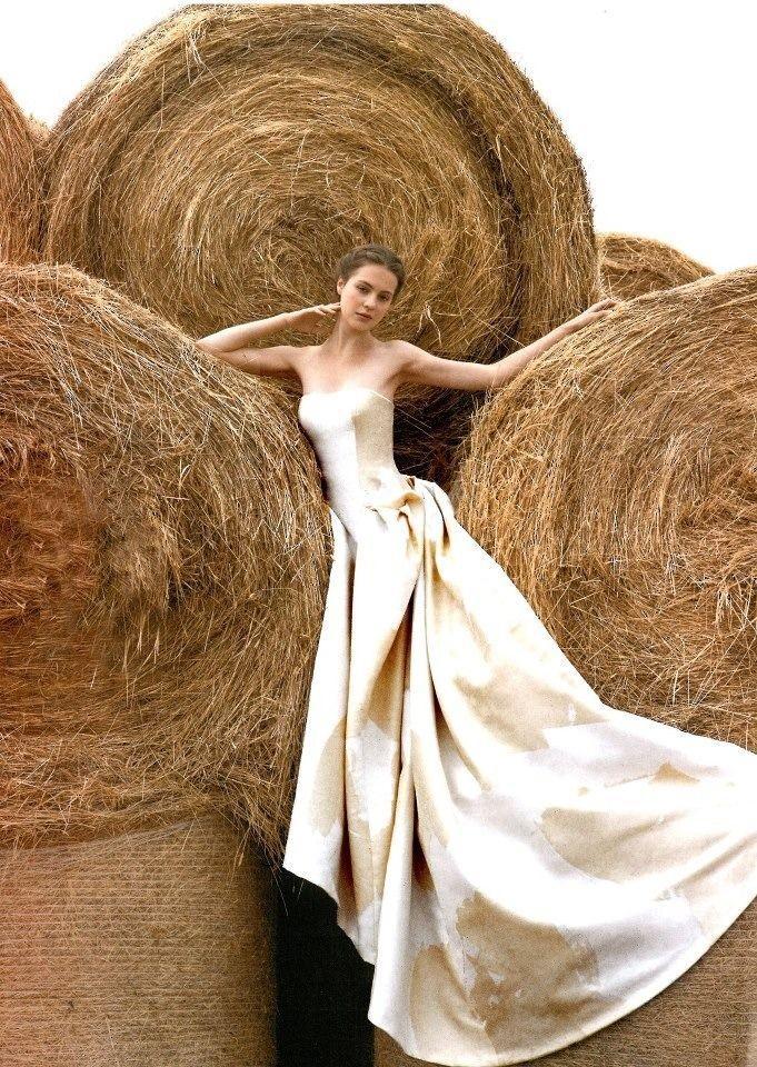 Hochzeit - Carolina Herrera