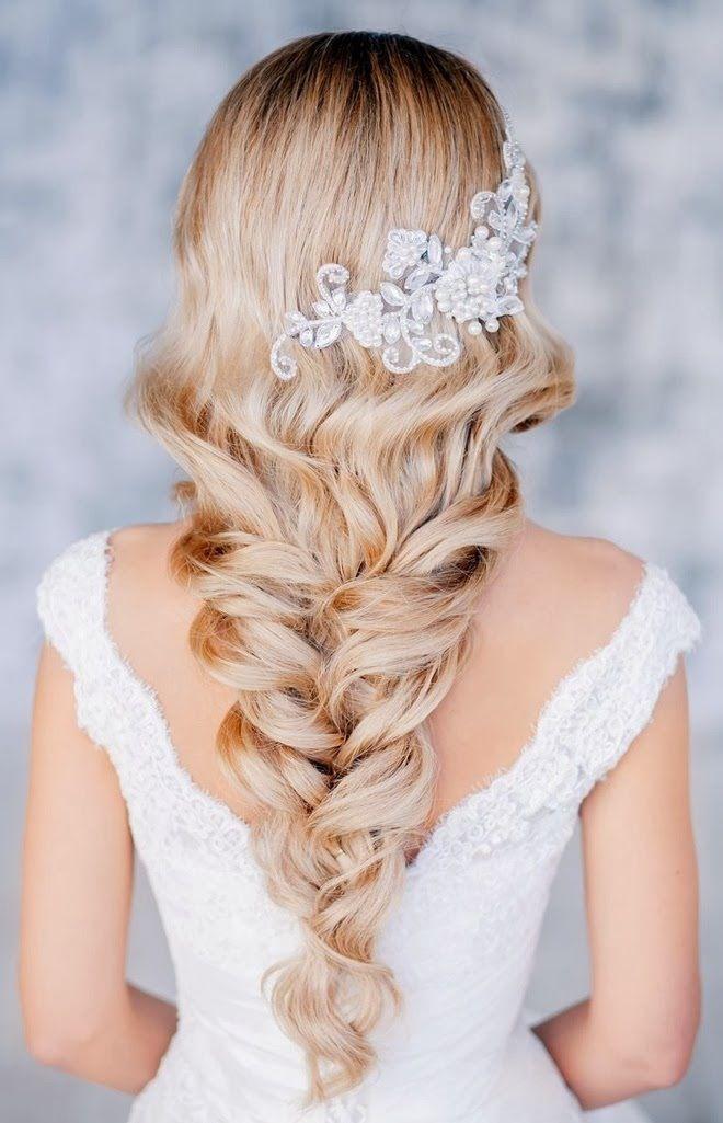 Wedding - Bridal Hair / Acconciatura Sposa