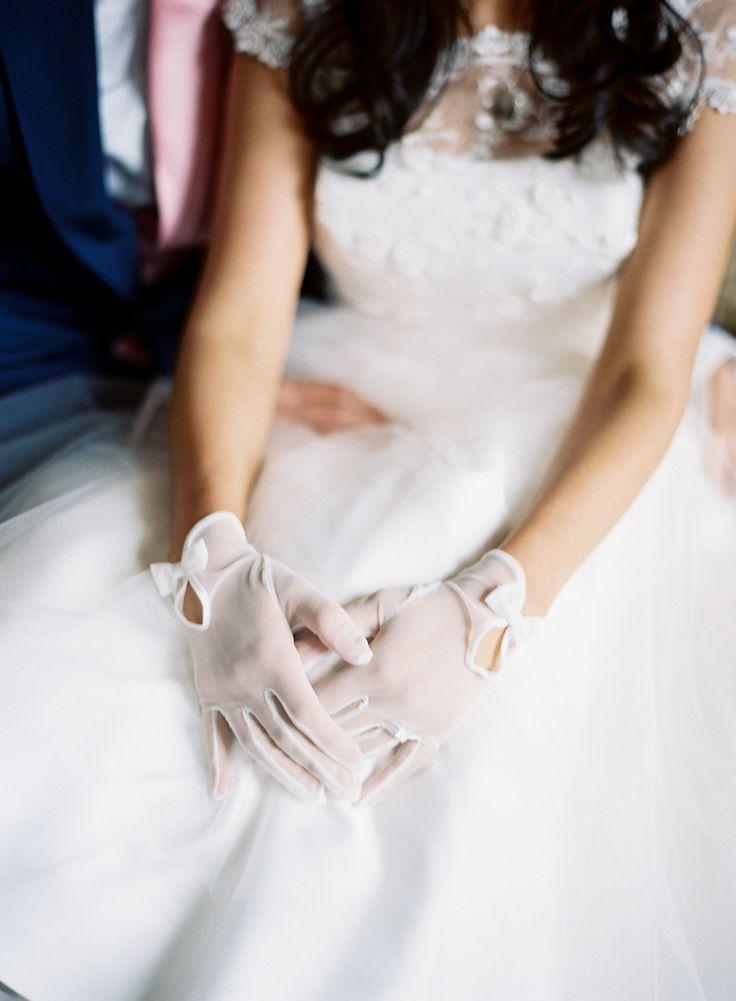 Wedding - Whimsical London Warehouse Wedding