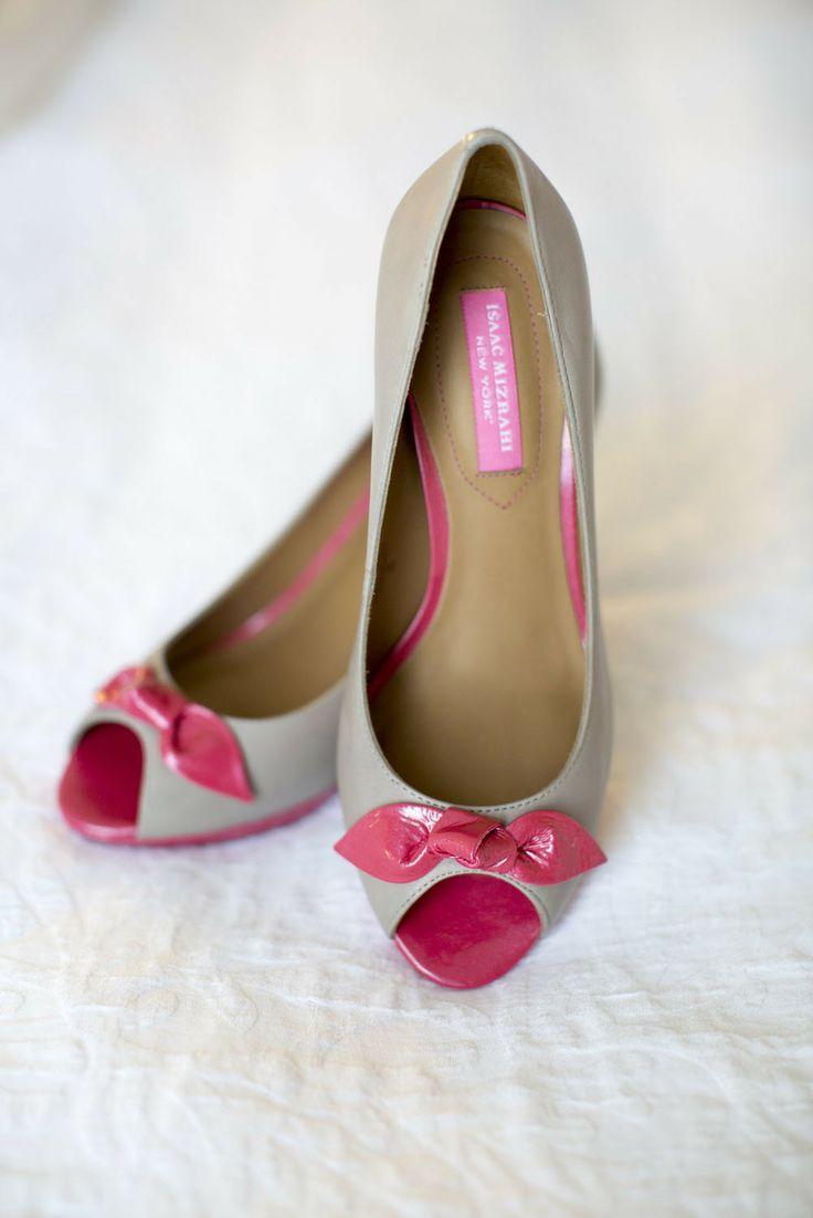 Hochzeit - Schuhe