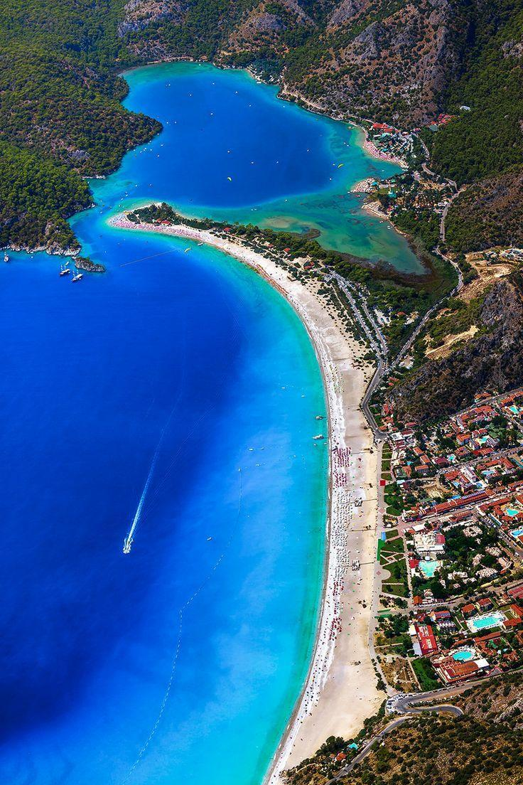 Blue Wedding - Blue Lagoon - Ölüdeniz, Turkey #2048880 ...