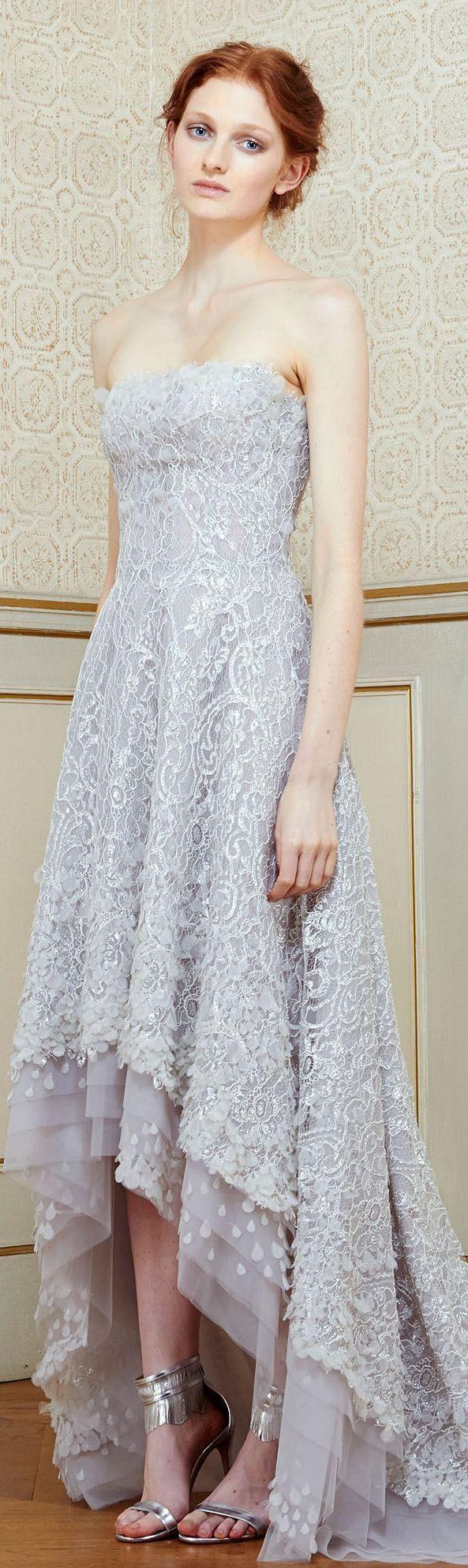 Mariage - Rami Al Ali Couture Sprint Été 2014