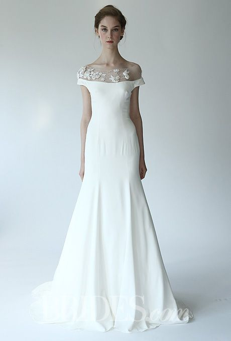 Fall 2014 Wedding Dress Trends Fall Wedding Dress Trend