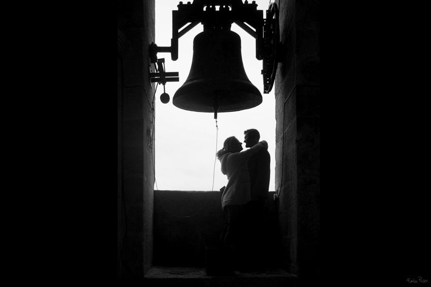 Wedding - Love Bell