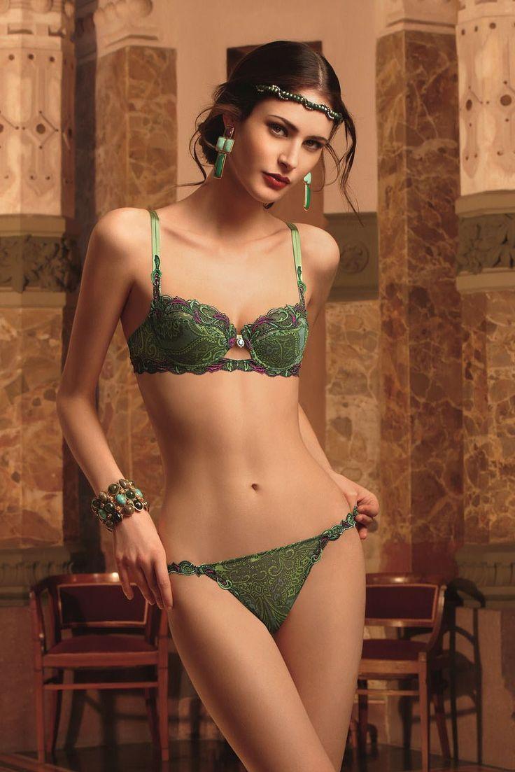 e0918ffb901b5 Wedding Underwear - Lise Charmel Magie Cashmer #2049465 - Weddbook