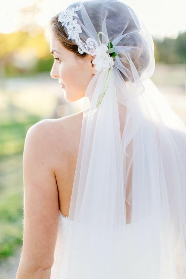 Mariage - Juliette Veil