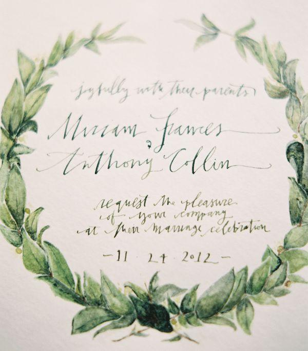 Winter wedding winter wedding invitation via once wed 2049635 winter wedding invitation via once wed junglespirit Choice Image