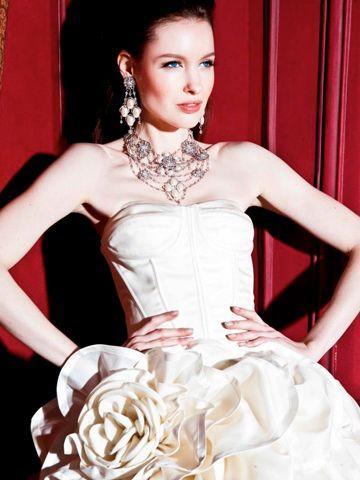 Hochzeit - Yumi Katsura Couture