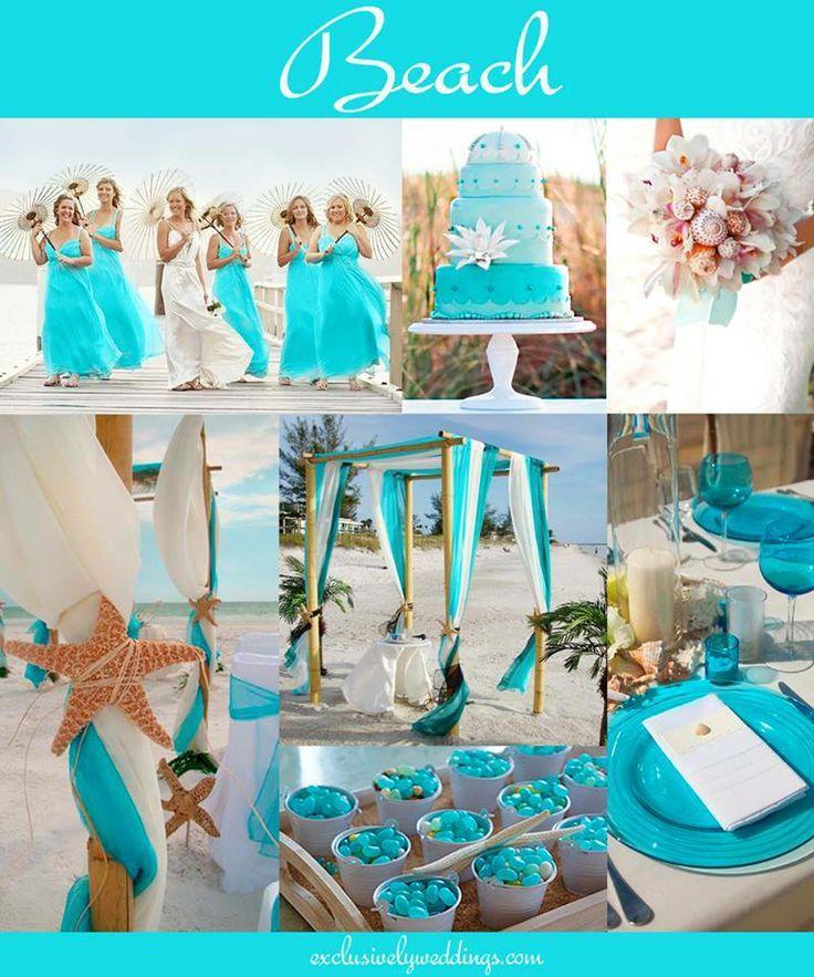 Summer Wedding Wedding Beach 2049716 Weddbook