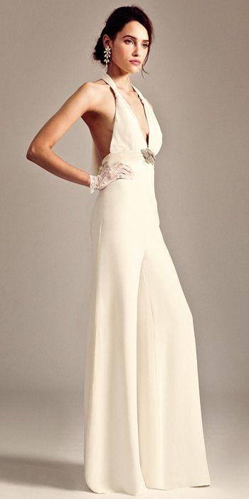 Temperley Bridal Fall 2014 Wedding Dresses Temperley Bridal 2049719 Wedd