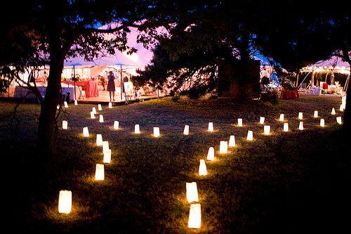 Düğün - Twinkle Lights & Sparkly Weddings