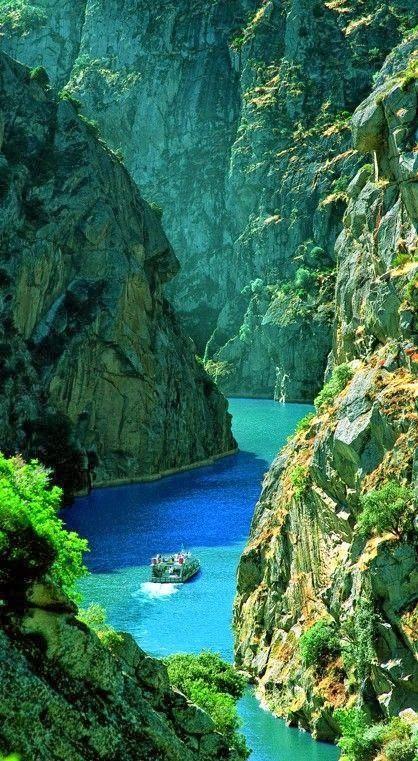 Fluss In Portugal flitterwochen fluss douro portugal 2049851 weddbook