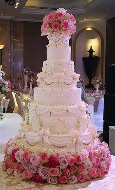 Fondant Kuchen Hochzeitstorte Wow Einfach Nur Wow 2049912