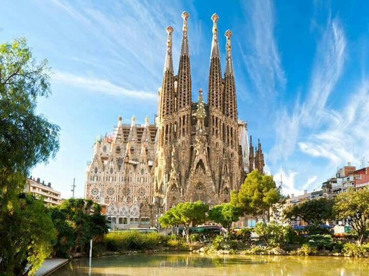 Mariage - Barselona