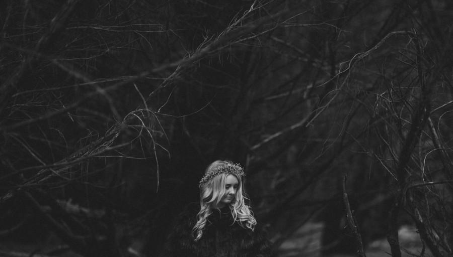 Mariage - Dans La Forêt