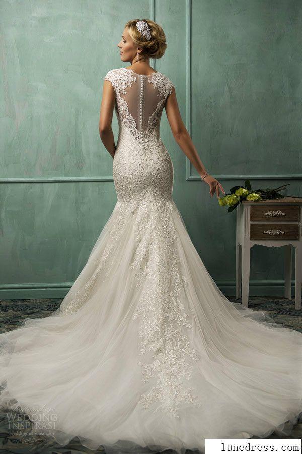 زفاف - شاطئ فستان الزفاف