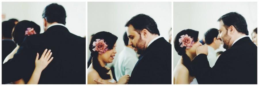 Свадьба - Ах, O Amor!