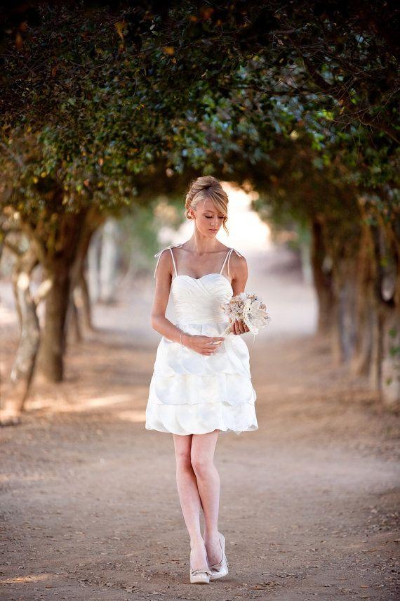 Свадьба - Многоуровневое Свадебные Платья