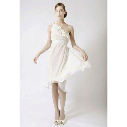 Hochzeit - Kurze Brautkleider