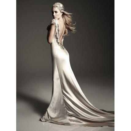 e858406671 Backless Dresses - Johanna Johnson – Viva  2050187 - Weddbook