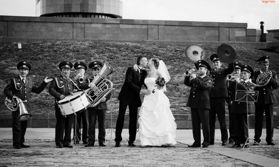 Wedding - Wedding And Orchestra