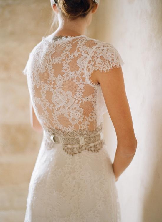 Hochzeit - Claire Pettibone 2012