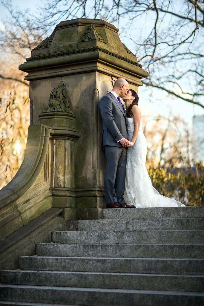 Wedding - New York City Wedding Photography