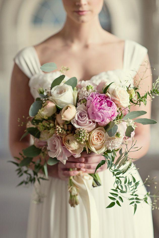 Свадьба - Капризная И Романтическое Свадебное Вдохновение Снимать Ее Прекрасное Сердце