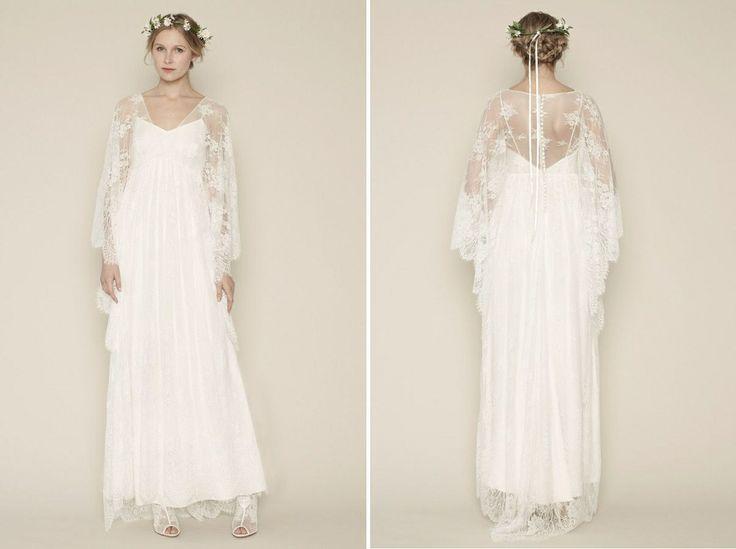 Свадьба - Jaeger Свадебное Платье От Rue De Seine