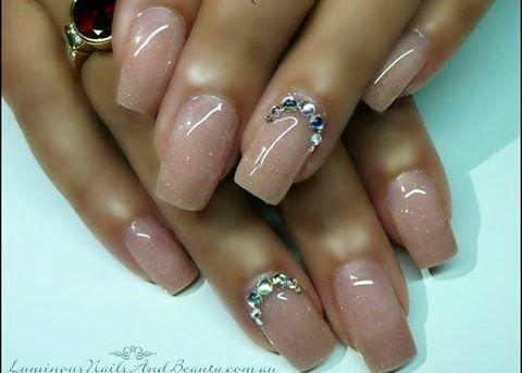 Cute Nails - Nail - Cute Nails #2051125 - Weddbook