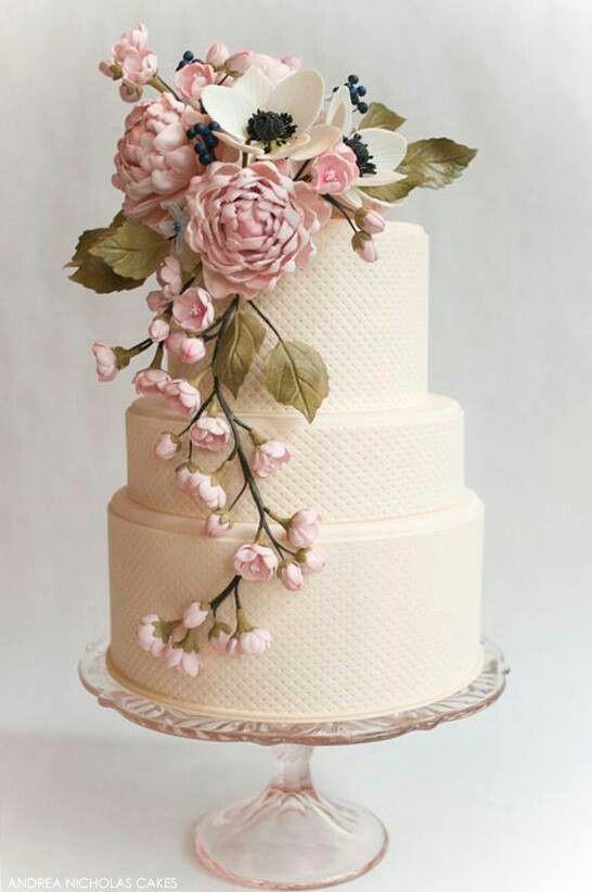 Wedding - Wedding Cake ♡