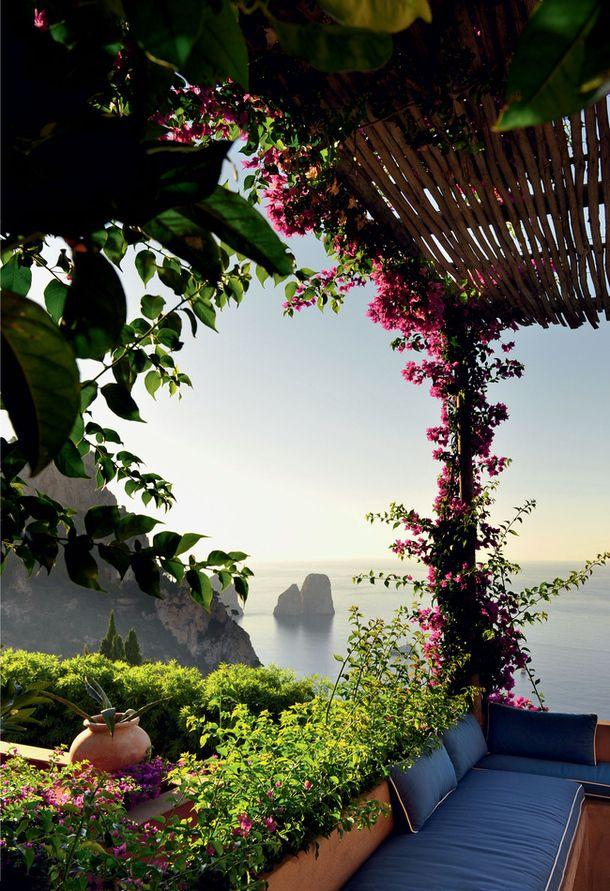 Wedding - , Italy - Views