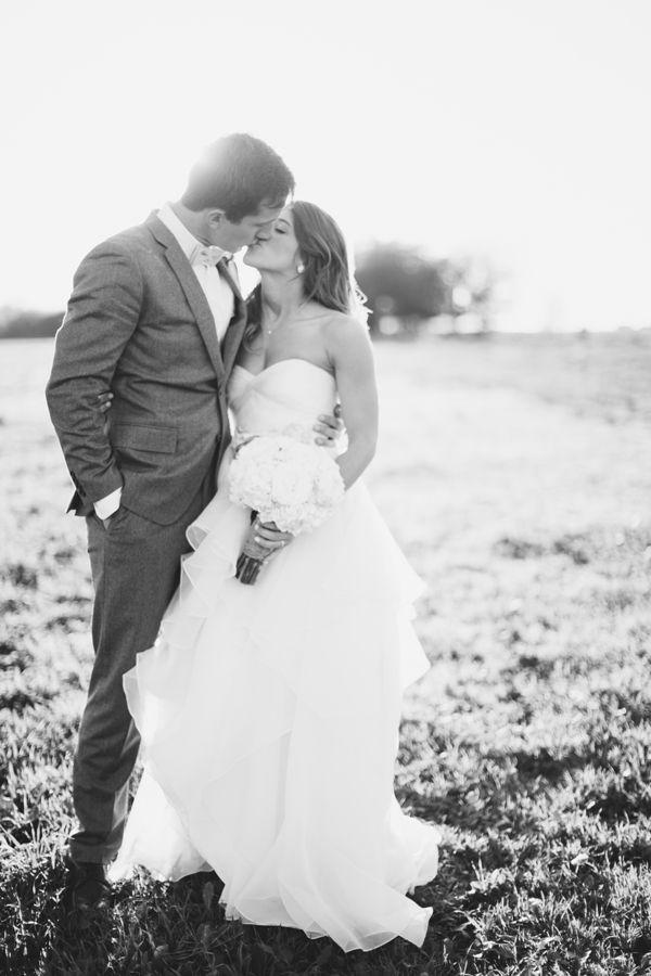 Hochzeit - Watters Brautkleid