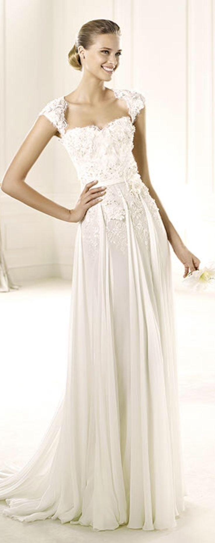 Wedding - Elie Saab 2014 Collection