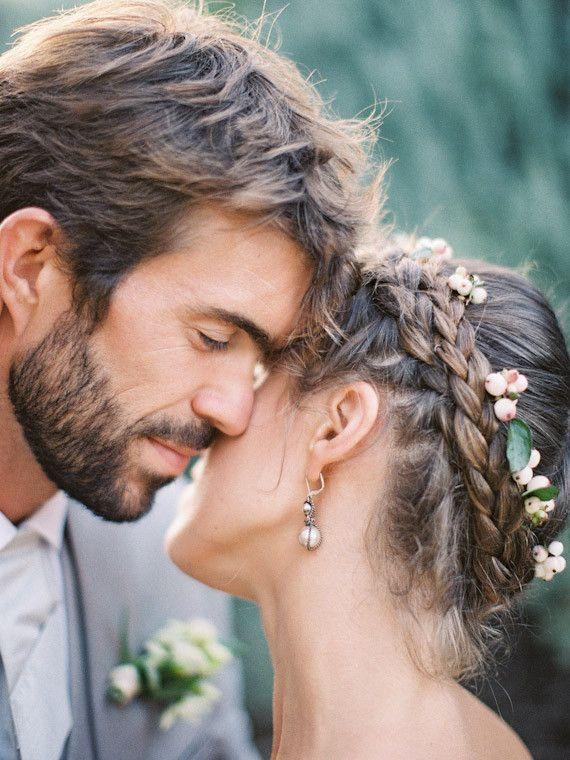 Hochzeit Frisuren Hochzeit Haar 2051526 Weddbook