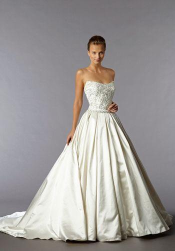 Alita Graham Bridal Dresses