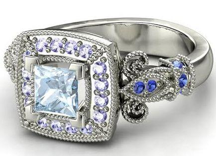 These Frozen Inspired Engagement Rings Are For Diehard Fans Only 2051567