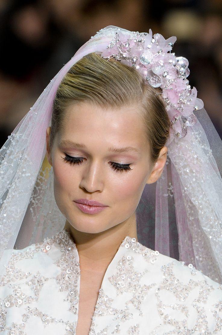 Wedding - Bridal Makeup & Veil