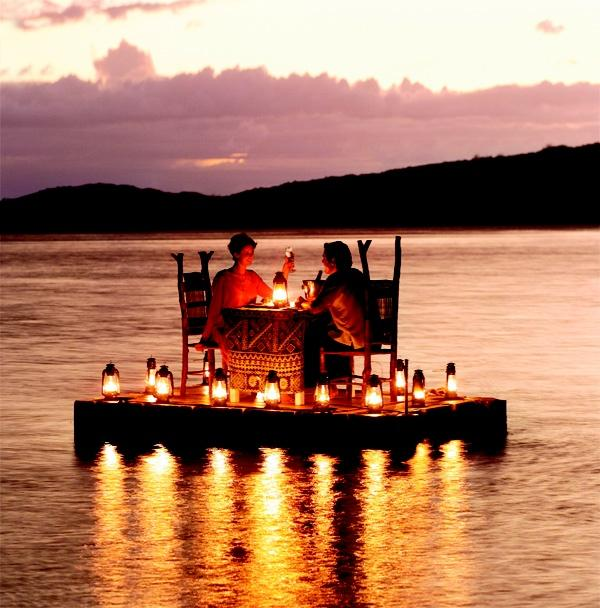 Ensure Some Hy Moments With Your Bride At The Turtle Island