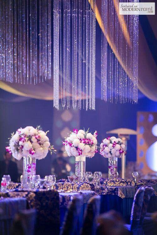 decor reception glam 2051708 weddbook. Black Bedroom Furniture Sets. Home Design Ideas