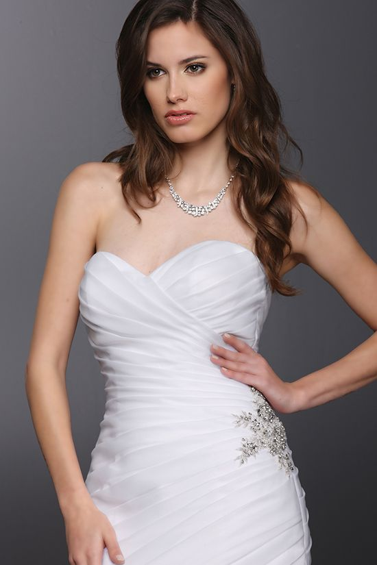 Wedding Nail Designs - Davinci Bridal Gown Collection 2014 #2051786 ...