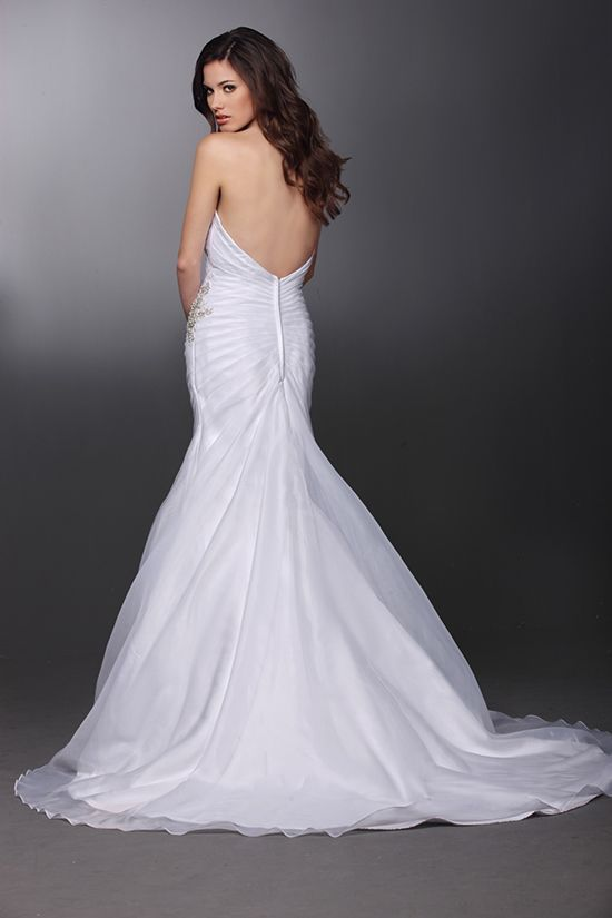 Wedding - Davinci Bridal Gown Collection 2014