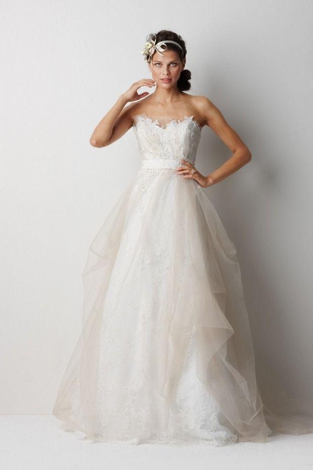 Bridal Stuff We Love Watters Wedding Dresses 2017