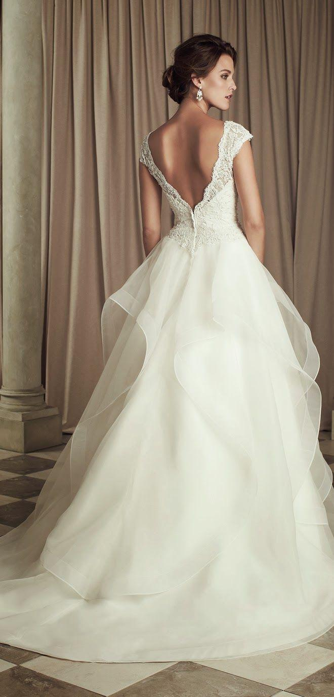 paloma blanca bride with sass wedding dresses pinterest perfect wedding dress Dream Wedding Dress for the perfect wedding