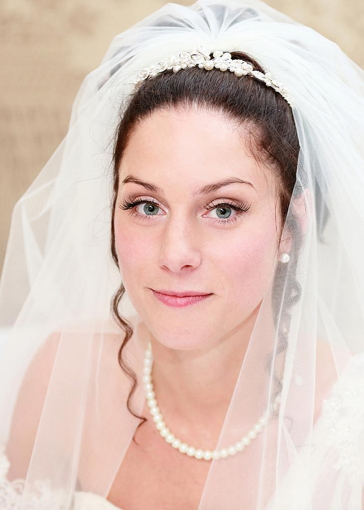 Wedding - Rachael