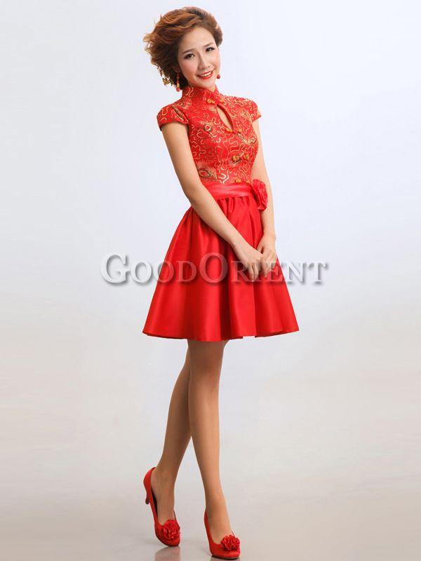 Oriental Wedding - Cute Dress #2052344 - Weddbook