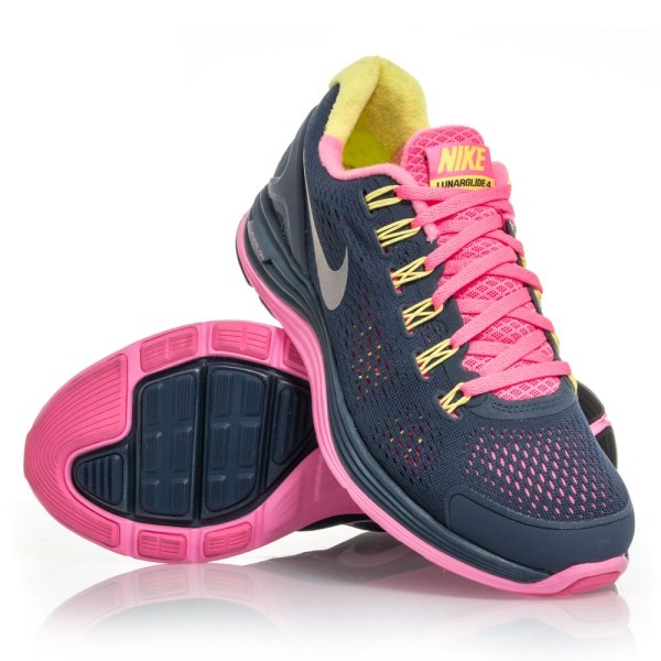 5f03f5e1115c7 Nike LunarGlide 4 - Womens Running Shoes  2052655 - Weddbook