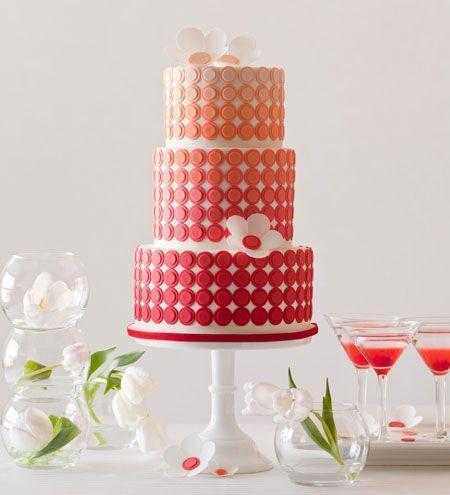 Modern Sugar Flowers Contemporary Cake Decorating With Elegant Fondant Flowers