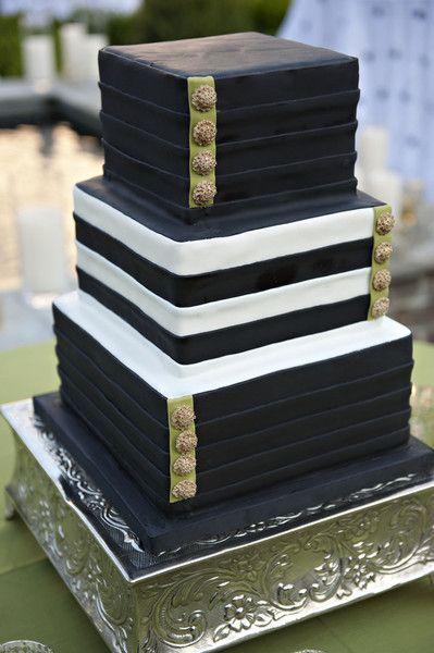 Moderne Hochzeits- - Moderne Hochzeitstorten #2053508 - Weddbook